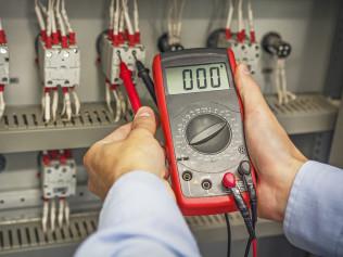 Industrial repair and maintenance